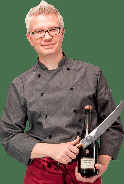 Antti Pettinen - Kotkanravintolat Oy